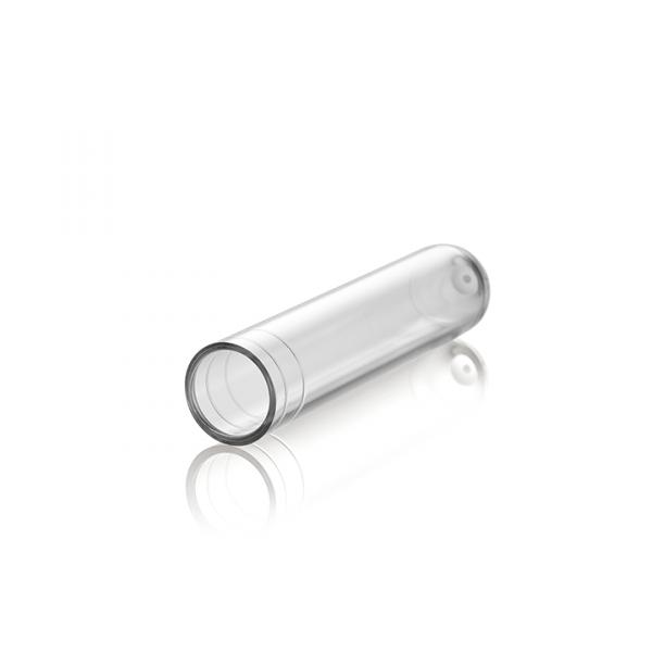 Sample tubes 3.5 ml, 12x55mm, (500pcs)