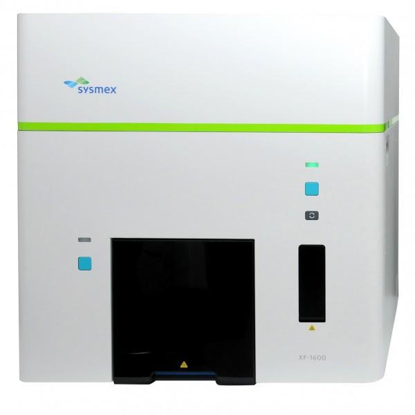 Sysmex XF-1600 Flow Cytometer